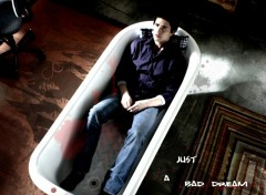 Wallpapers TV Soaps Kyle XY - Just a bad dream