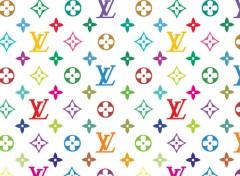 Fonds d'écran Grandes marques et publicité Vuitton