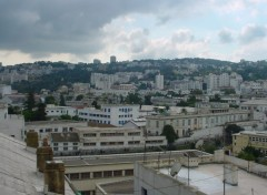 Wallpapers Trips : Africa Alger