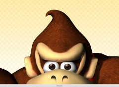 Wallpapers Video Games Donkey Kong