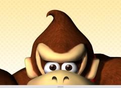 Fonds d'écran Jeux Vidéo Donkey Kong