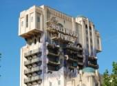 Fonds d'écran Constructions et architecture The Hollywood tower hotel