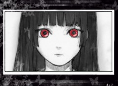 Fonds d'écran Manga Enma Ai