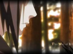 Fonds d'écran Manga Sasuke Shipuuden