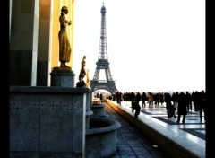Wallpapers Trips : Europ PARIS01