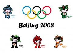 Fonds d'écran Sports - Loisirs Beijing 2008