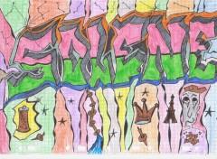 Fonds d'écran Art - Peinture solene