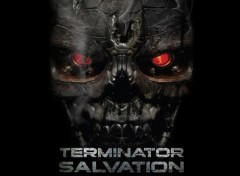 Fonds d'écran Cinéma Terminator Salvation (rennaissance)