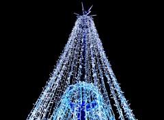 Fonds d'écran Objets Noël 2007