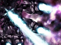 Fonds d'écran Art - Numérique Dark Horizon