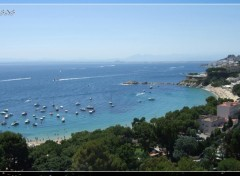 Fonds d'écran Voyages : Europe Baie de Rosas