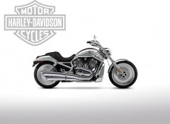 Wallpapers Motorbikes Harley Davidson 02
