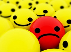 Wallpapers Humor Smileys
