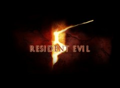 Wallpapers Video Games Resident Evil 5