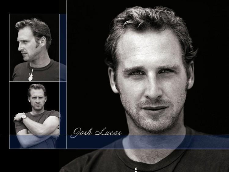 Fonds d'écran Célébrités Homme Josh Lucas Wallpaper N°210203