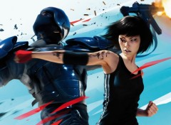 Wallpapers Video Games Mirror's Edge