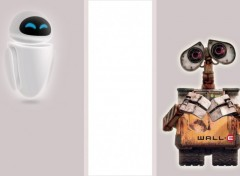 Fonds d'écran Dessins Animés Wall-E