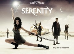 Wallpapers Movies Serenity