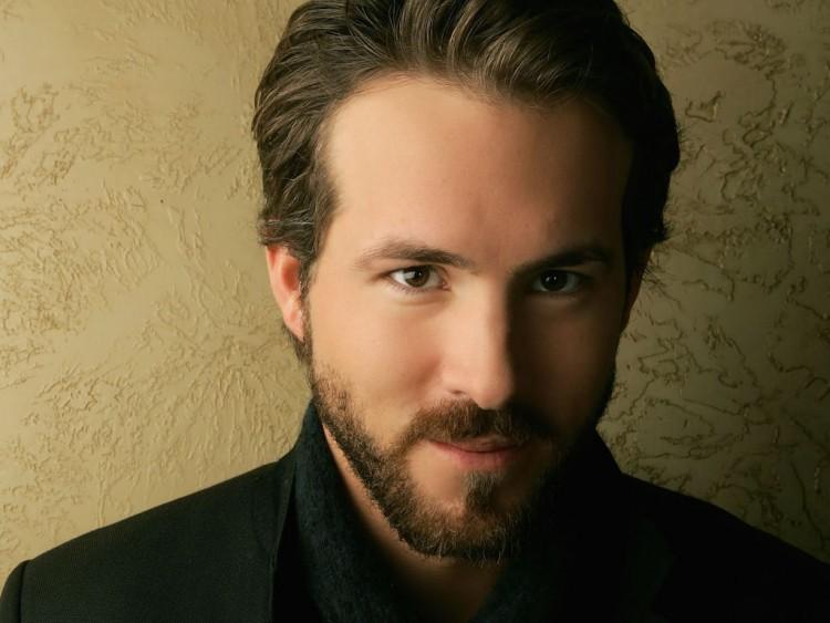 Fonds d'écran Célébrités Homme Ryan Reynolds Wallpaper N°210550