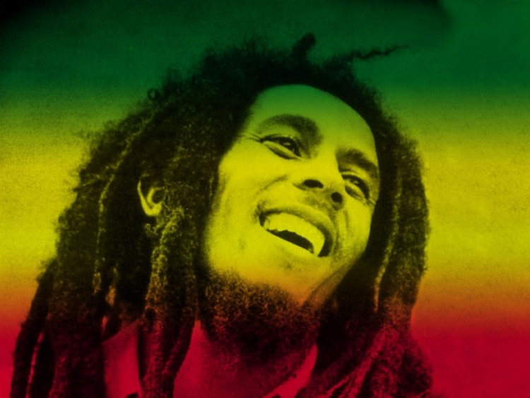 Wallpapers Music Bob Marley bob