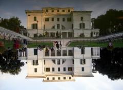 Fonds d'écran Constructions et architecture Villa Torlonia