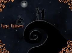 Fonds d'écran Cinéma Halloween