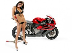 Wallpapers Motorbikes CBR