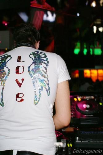 Fonds d'écran Hommes - Evênements Scènes de vie Love Clubbing