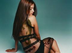 Wallpapers Celebrities Women penelope cruz tatoo