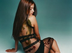 Fonds d'écran Célébrités Femme penelope cruz tatoo