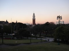 Wallpapers Trips : South America Torre Monumental