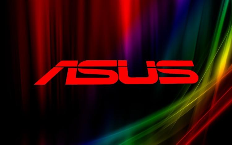Fonds d'écran Informatique Asus Logo ASUS