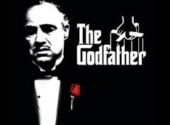 Fonds d'écran Cinéma The Godfather