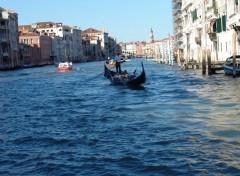 Fonds d'écran Voyages : Europe Venise