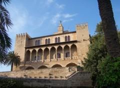Fonds d'écran Voyages : Europe Palma de Mallorca