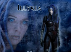 Wallpapers TV Soaps Illyria