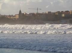 Fonds d'écran Voyages : Europe Asturias