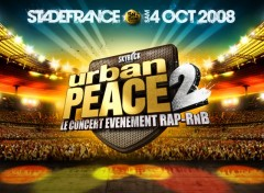 Wallpapers Music Urban peace 2