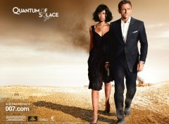Wallpapers Movies Quantum Of Solace