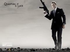 Fonds d'écran Cinéma James Bond