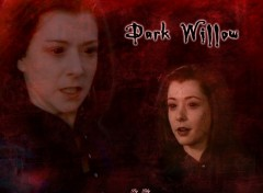 Fonds d'écran Séries TV Dark Willow
