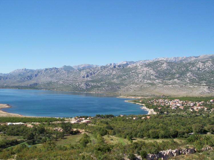 Fonds d'écran Voyages : Europe Croatie Arrivée à Zadar