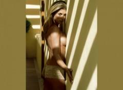 Wallpapers Celebrities Women daisy-fuentes-13