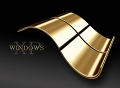 Wallpapers Computers Windows XP gold