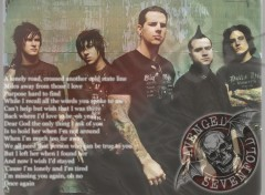 Wallpapers Music a7x