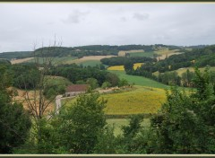 Fonds d'écran Nature Paysage du Lot-et-Garonne