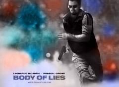 Fonds d'écran Cinéma Body of lies