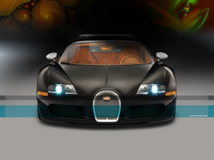 Fonds d'écran Voitures Bugatti bugatti
