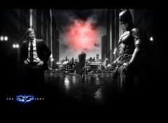 Wallpapers Movies batman the dark night