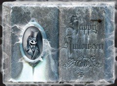 Wallpapers Digital Art Happy Halloween